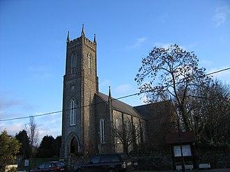 Saggart - Saggart Parish Church