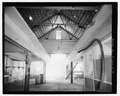 INTERIOR VIEW - Naval Air Station Key West, Truman Annex, Warehouse, Key West, Monroe County, FL HABS FL-530-D-7.tif