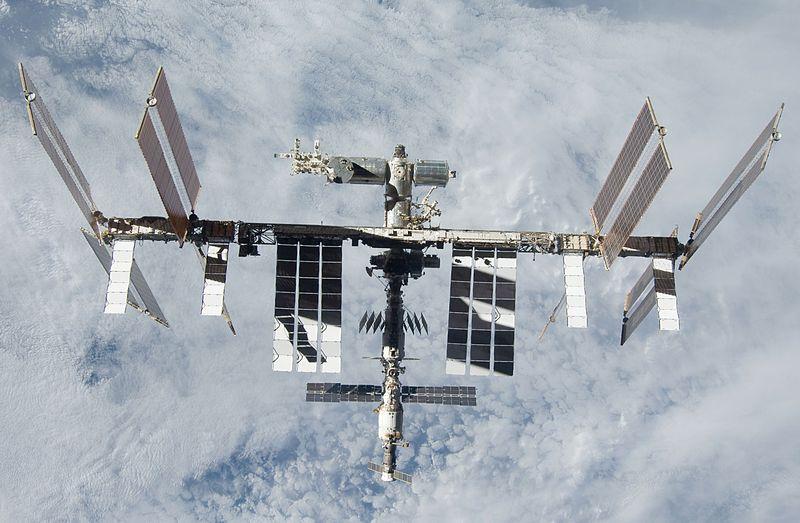 Ficheiro:ISS STS-128 Zenith.jpg