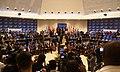 IV Cumbre ordinaria del Consejo de Jefas y Jefes de Estado y de Gobierno de UNASUR (5218146978).jpg