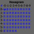 I Ching hexagrams 00-77.png