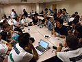 Iberocoop Meeting at Wikimania 2013 - 006.JPG