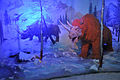 Ice Age Mammals - Dark Ride - Science Exploration Hall - Science City - Kolkata 2016-02-22 0410.JPG