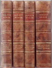 Idrætsboken cover