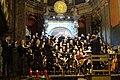 Idsteiner Kantorei, soloists, Carsten Koch, Unionskirche Idstein (cropped).jpg