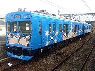 Iga Railway Iga Line