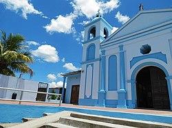 Iglesia Santo Domingo, San Vicente 2013-07-10 21-48.jpg