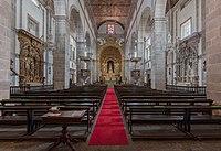 Iglesia de San José, Ponta Delgada, isla de San Miguel, Azores, Portugal, 2020-07-30, DD 43-45 HDR.jpg