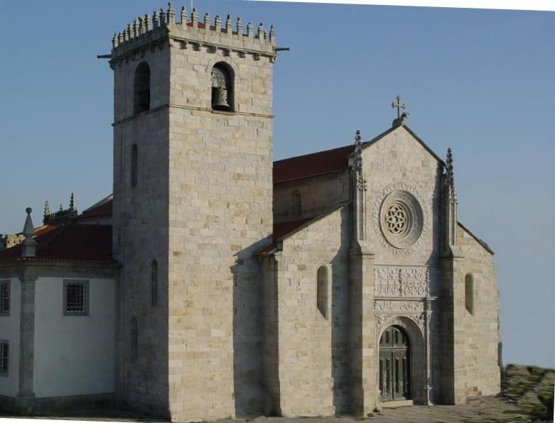 Igreja Matriz Caminha