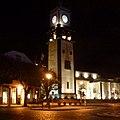 Igreja de São Sebastião, Ponta Delgada, São Miguel Island, Azores - panoramio.jpg