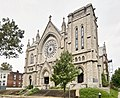 Immaculate Conception Church Lafayette at Longfellow St. Louis MO.jpg