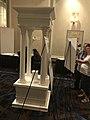 Impression 3D Wikimania hommage à Bassel Khartabil Palmyre.jpg