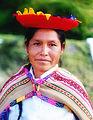 Indian female from Peru.jpg