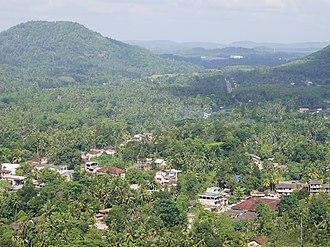 Kalutara District - Ingiriya