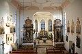 Innenraum der St. Martin Pfarrkapelle in Sipplingen.jpg
