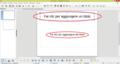 Inserire Titolo o testo LibreOffice Impress.png