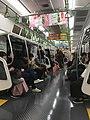 Inside a E235 Yamanote Line train night Feb 10 2019 10-47PM.jpeg