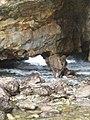 Inside sea cave - panoramio.jpg