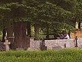 Inspelning av filmen Arn vid Varnhems kloster, den 13 juni 2007, bild 3.jpg