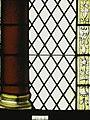 Interieur, glas in loodraam NR. 54, detail D 4 - Gouda - 20259270 - RCE.jpg