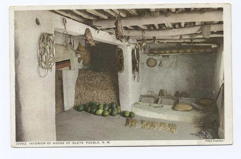 File:Interior of House, Isleta Pueblo, New Mexico (NYPL b12647398-68979).tiff