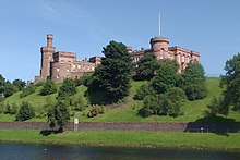 Inverness Castle from Bishops Road Inverness Scotland.jpg