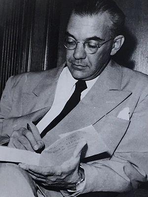Isaac José Pardo - Image: Isaac J. Pardo
