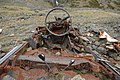 It appears it was once a Renault 4 - geograph.org.uk - 291750.jpg