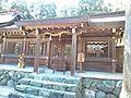 Itakiso-jinja Ooyatsuhime.jpg