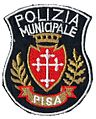 Italy - City of Pisa Polizia Municipale (4470293623).jpg