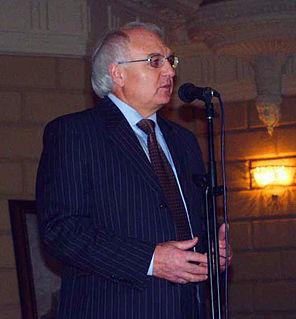 Ivan Vakarchuk Ukrainian politician