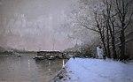 Iwill Le Soir 1892 Pastel Petit Palais 29122017.jpg