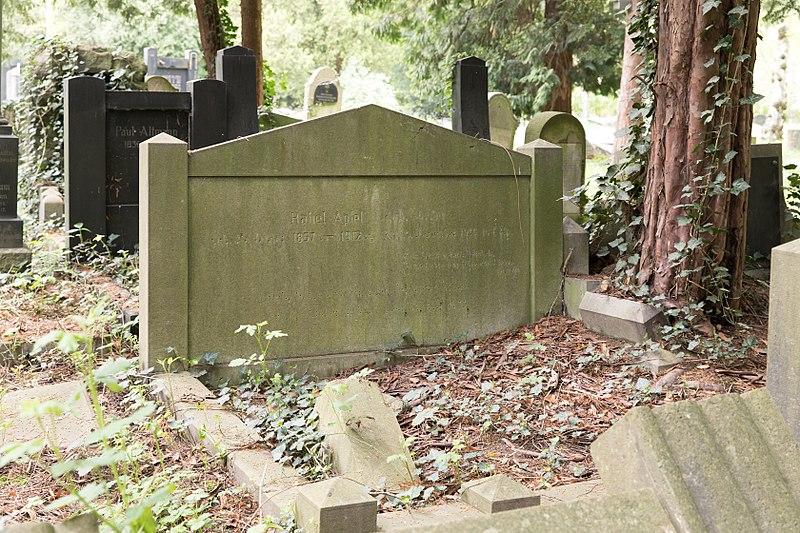 Friedhof Köln Deutz