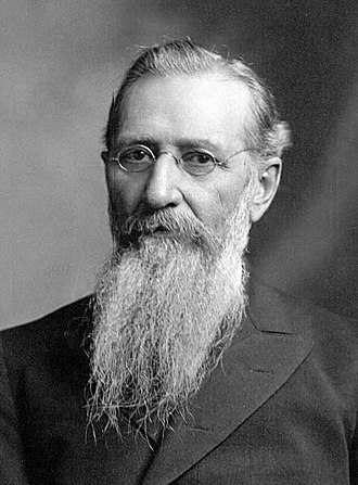 Joseph F. Smith - Image: JFS First Presidency 1905 large