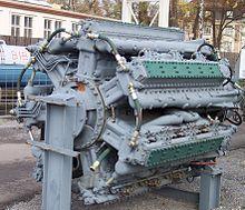 cylinder bank wikipedia v16 engine diagram a zvezda m503 radial engine with inline banks