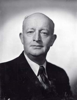 Division of Gellibrand - Image: Jack Mullens 1950