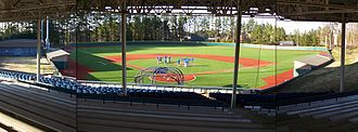 Jack Coombs Field - Jack Coombs Field triptych