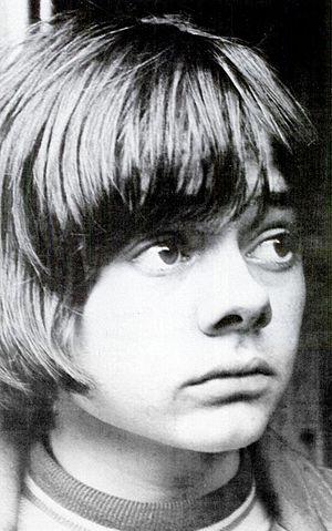Wild, Jack (1952-2006)