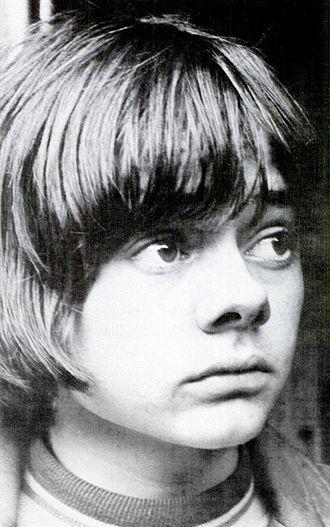 Jack Wild - Jack Wild, 1970