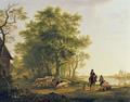 Jacob van Strij landschap bij Dordrecht.png