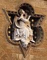 Jacopo di Piero Guidi su dis. di Agnolo Gaddi, speranza, ante 1394.jpg