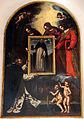 Jacopo vignali, maria, santa caterina e la maddalena donanoa san giacinto un dipinto di san domenico di soriano calabro, 01.JPG