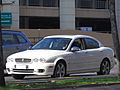 Jaguar X-Type 2.0 High 2009 (10127760195).jpg