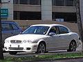 Jaguar X-Type 2.0 High 2009 (10127760195).jpg