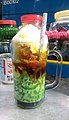 Jakarta street-side Es Cendol 4.jpg