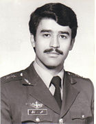Jalil Zandi, 1974
