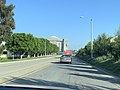 Jamboree Road SB Warner Avenue-Park Avenue Offramp.jpg