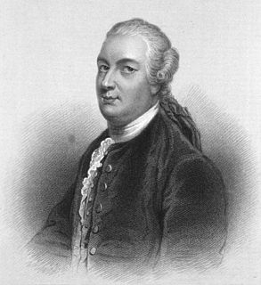 James Bruce British explorer