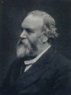 James Orr (theologian) British historian and theologian