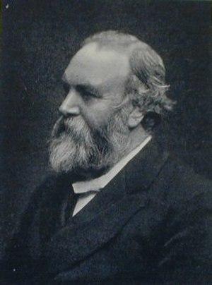 James Orr (theologian) - James Orr